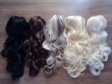COADA PAR/calota/peruca/semiperuca/extensii par