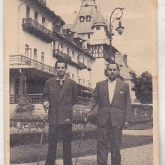 bnk foto - Calimanesti - Hotel Central
