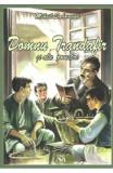 Domnu Trandafir si alte povestiri, Mihail Sadoveanu