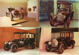 Italia, Automobil Itala, Muzeul Carlo Biscaretti di Ruffia, Torino, Necirculata, Printata