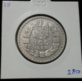 100 lei 1932 - Londra