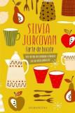 Carte de bucate/Silvia Jurcovan, Humanitas