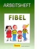 Fibel - Arbeitsheft