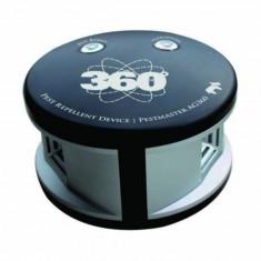 Aparat cu ultrasunete impotriva soarecilor Pestmaster B110-AG360, 370 mp, 360 grade