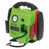 Cumpara ieftin Robot pornire ROADSTART 12V 900Amp cu compresor