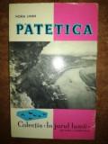 Patetica- Horia Liman