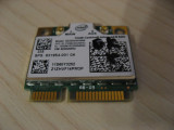 Placa wireless laptop Lenovo X131E, Intel Advanced-N 6205, 60Y3253, 631954-001