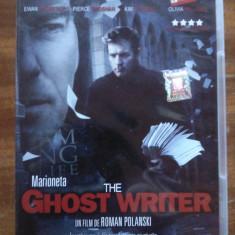 Ghost Writer - Roman Polanski, Ewan McGregor, Pierce Brosnan