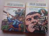 Mari scriitori romani - DUILIU ZAMFIRESCU , 2 volume