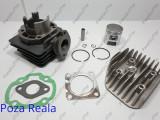 Kit Cilindru - Set Motor + Chiuloasa Scuter TGB R50X 49cc - 50cc