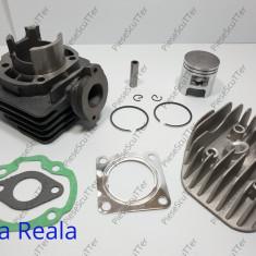 Kit Cilindru - Set Motor + Chiuloasa Scuter Suzuki AD 49cc - 50cc