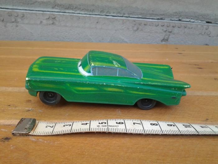 Disney Cars Pixar masinuta copii 10 cm var. 5