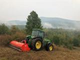 Lucrari de pregatire a terenului