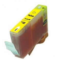 Cartus compatibil Canon BCI-6Y Yellow