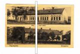 CP Moftinu Mare - Scoala romano-catolica, circulata, anii '40