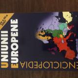Enciclopedia Uniunii Europene, editia a III-a, 2007, Luciana Alexandra Ghica