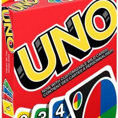 Carti de joc - Uno clasic
