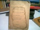 CASTELUL PELES - MONOGRAFIE ISTORICA-GEOGRAFICA-TURISTICA-PITOREASCA-DESCRIPTIVA A CASTELELOR REGALE DIN SINAIA - MIHAI HARET
