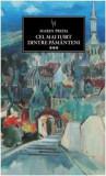 Cel mai iubit dintre pamanteni vol. 3 | Marin Preda, art
