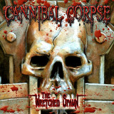Cannibal Corpse The Wretched Spawn (cd)