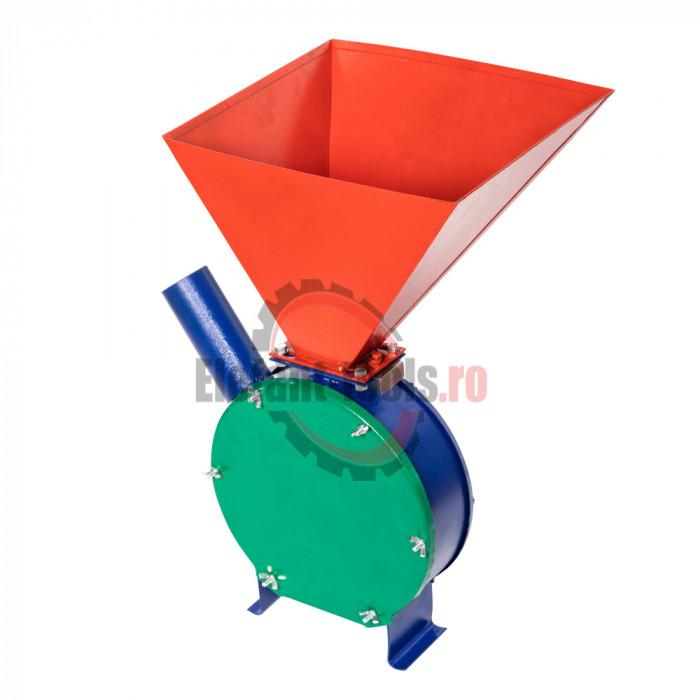 Moara cereale MLINOK-KACEAN fara motor, 40 ciocanele