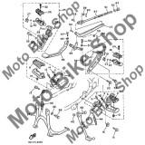 MBS Bila rulment 1986 Yamaha MAXIM X (XJ700XS) #23, Cod Produs: 935010401100YA