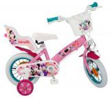 Bicicleta Minnie Mouse 12 inch - Toimsa