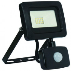 Lampa LED perete cu senzor de miscare PROLINE 66182, 10 W, 220 V