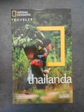 NATIONAL GEOGRAPHIC - THAILANDA