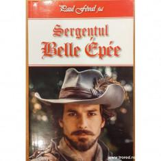 Sergentul Belle Epee