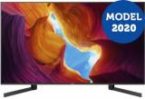 Televizor LED Sony 125 cm (49inch) 49XH9505, Ultra HD 4K, Smart TV, Android TV, WiFi
