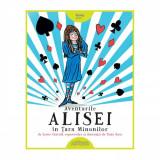 Cumpara ieftin Aventurile Alisei In Tara Minunilor, Lewis Carroll. Tony Ross