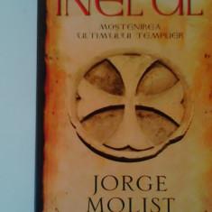 Inelul - Jorge Molist ,  Ed. Rao