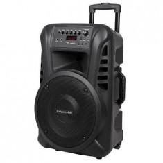 BOXA ACTIVA PORTABILA UHF 12 INCH K&M EuroGoods Quality