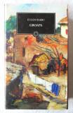 """GROAPA"", Eugen Barbu, 2011. Carte noua"