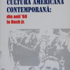Cultura americana contemporana: din anii '60 la Bush jr - Sara Antonelli