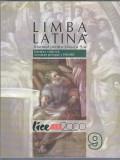 Limba latina. Manual pentru clasa a 9a - ALL2000 - Daniela Vaduva, Clasa 9