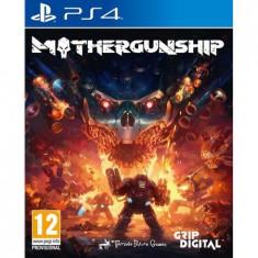 Joc PS4 Mothergunship
