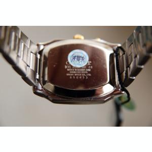 Ceas Orient Automatic Multicalendar Barbatesc - NOU - cod CEUAA001WW