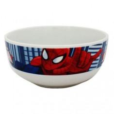 Bol din ceramica 400ml Spiderman 2