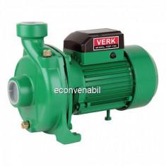 Pompa Centrifugala 750W Verk VGP15A