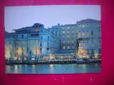 HOPCT 67975  HOTEL EUROPA REGINA VENEZIA/VENETIA   ITALIA-NECIRCULATA