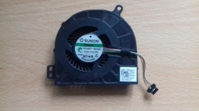 Ventilator Dell Latitude E5440 E5540 (87XFX) foto