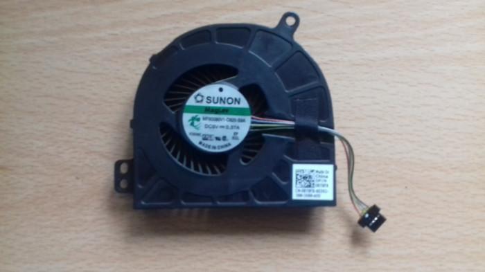 Ventilator Dell Latitude E5440 E5540 (87XFX)