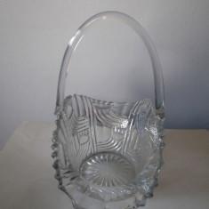 Fructiera cristal