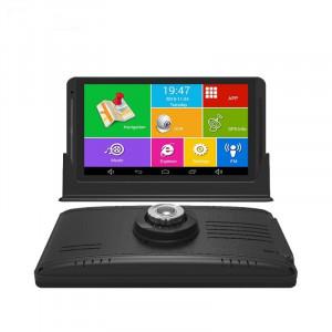 Sistem de Navigatie Auto Techstar M19X cu Camera Incorporata WiFi si Bluetooth
