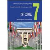 Manual Istorie clasa a VII-a