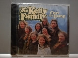 The Kelly Family - Over the Hump (1994/EDEL/Germany) - CD ORIGINAL/Sigilat/Nou, universal records