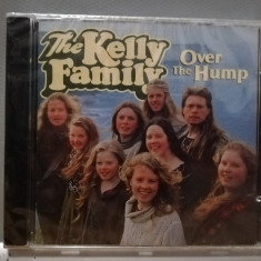 The Kelly Family - Over the Hump (1994/EDEL/Germany) - CD ORIGINAL/Sigilat/Nou