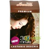 Henna Premium Castaniu Deschis 60g